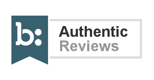 Authentic reviews logo